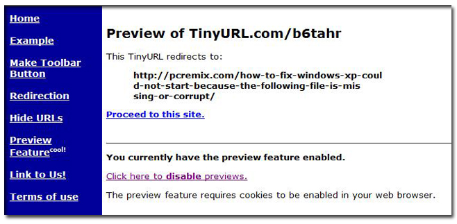 preview-tiny-url