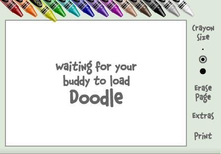 doodle-offline