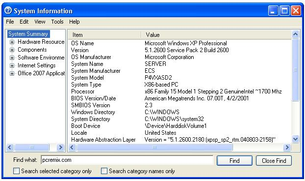 How to detect If Your Processor or Operating System Is 32bit or 64bit