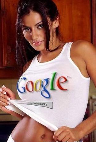 google girl Hidden Google Pages
