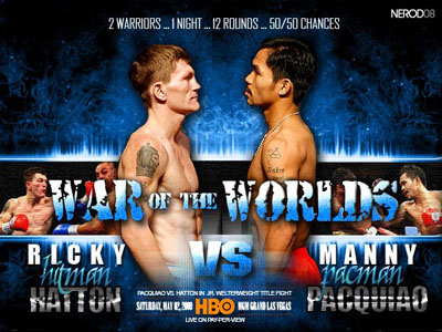manny-pacquiao-ricky-hatton-fight
