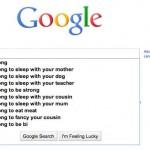 Google Autocomplete (1)