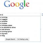 Google Autocomplete (10)