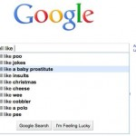 Google Autocomplete (11)