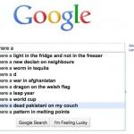 Google Autocomplete (4)