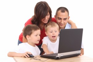 Roles Of Parents To Their Children Using Internet