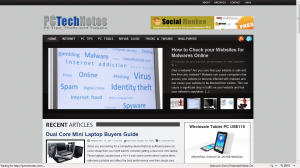 Internet Explorer Full Screen