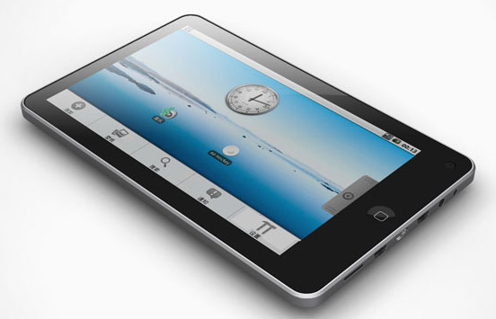 Android Tablet PC 300x192 Why choose the Android tablet PCs right now?