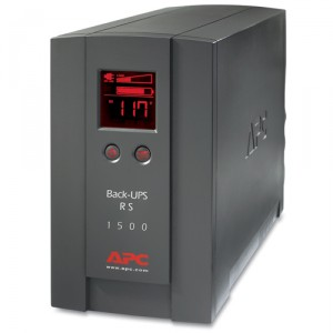 APC Battery Backup Protector