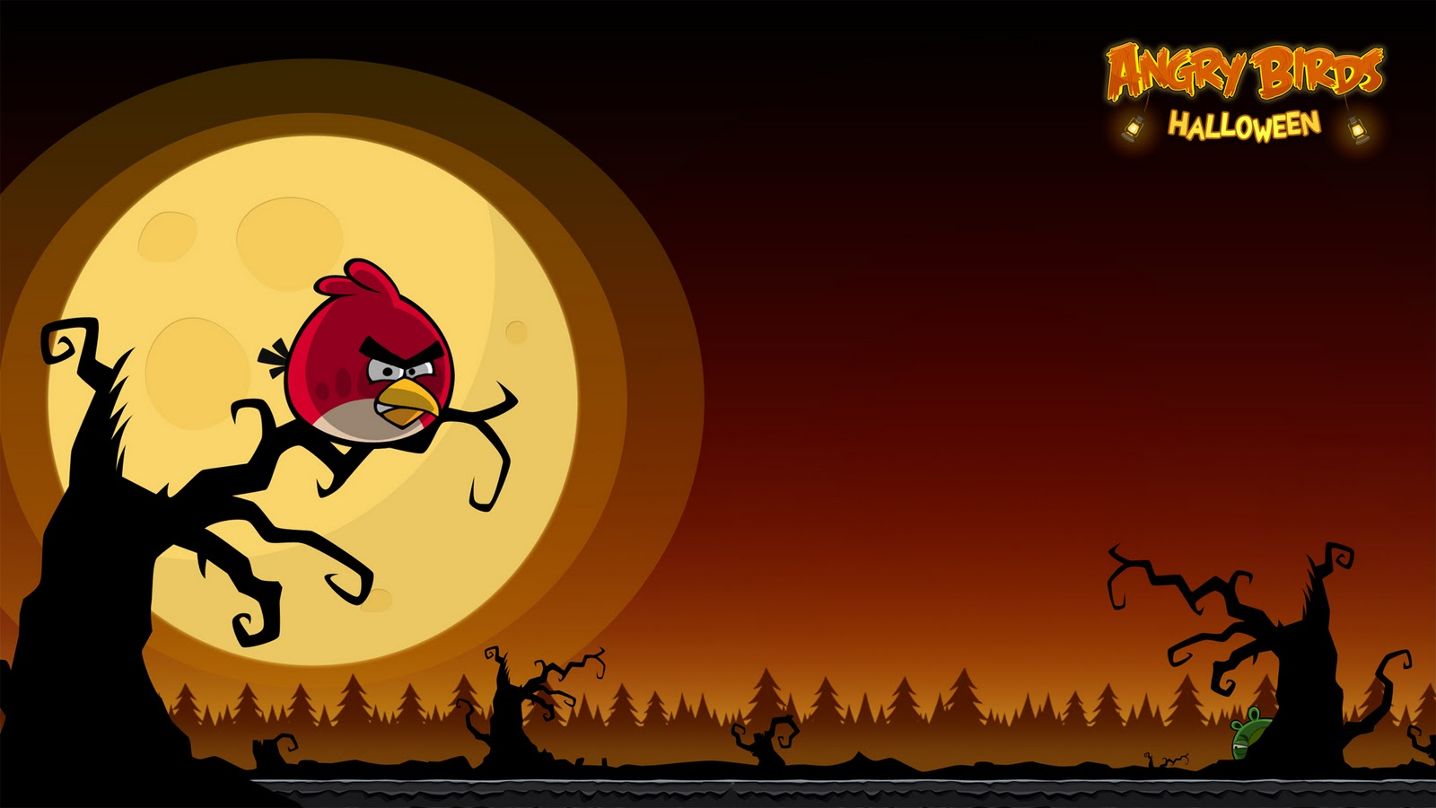 30 Awesome Angry Birds Resources
