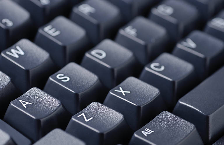 Computer Trivia #3: The Origin of the QWERTY Keyboard ...