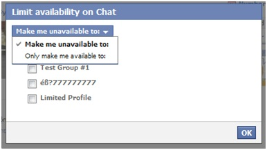 facebook chat limit availability 8 Reasons Why Your Facebook Chat is Not Working