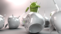 Android widescreen wallpaper thumb