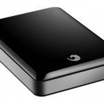 GoFlex Satellite external hard drive