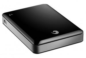 GoFlex Satellite external hard drive 300x202 External Hard Drives For Smart Phones and iPads