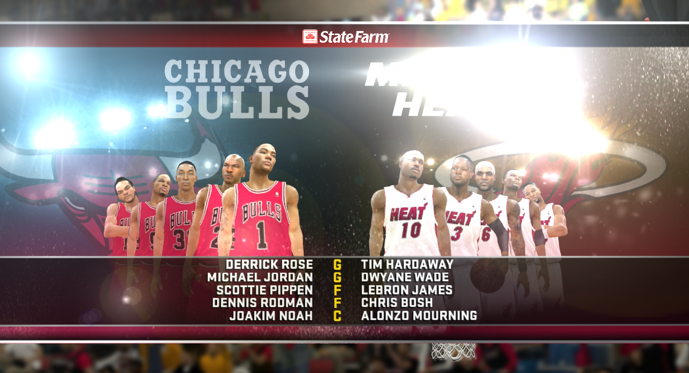REDitor II – Super Amazing NBA 2K12 Roster Editor