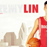 Jeremy Lin Wallpaper