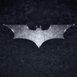 batman logo iphone 5 wallpaper