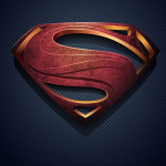 superman logo iphone 5 wallpaper
