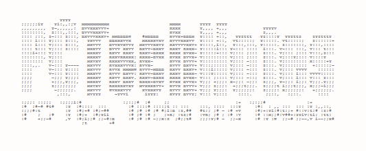 pctechnote ascii image 6 Tools That Can Transform Your Image Into A Cool ASCII Art