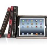 BookBook Case for iPad Mini 150x150 5 Great Accessories for your iPad Mini
