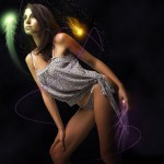 Fantasy Girls 7 150x150 Amazing Fantasy Girls Wallpapers   Part 1