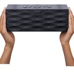 jambox 150x150 5 Great Accessories for your iPad Mini