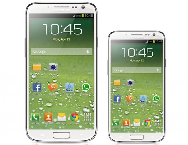 Samsung Galaxy S4 mini priced, coming to Three UK